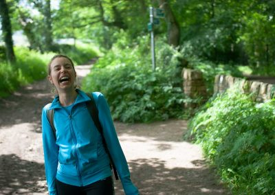 a good natural laugh! : )